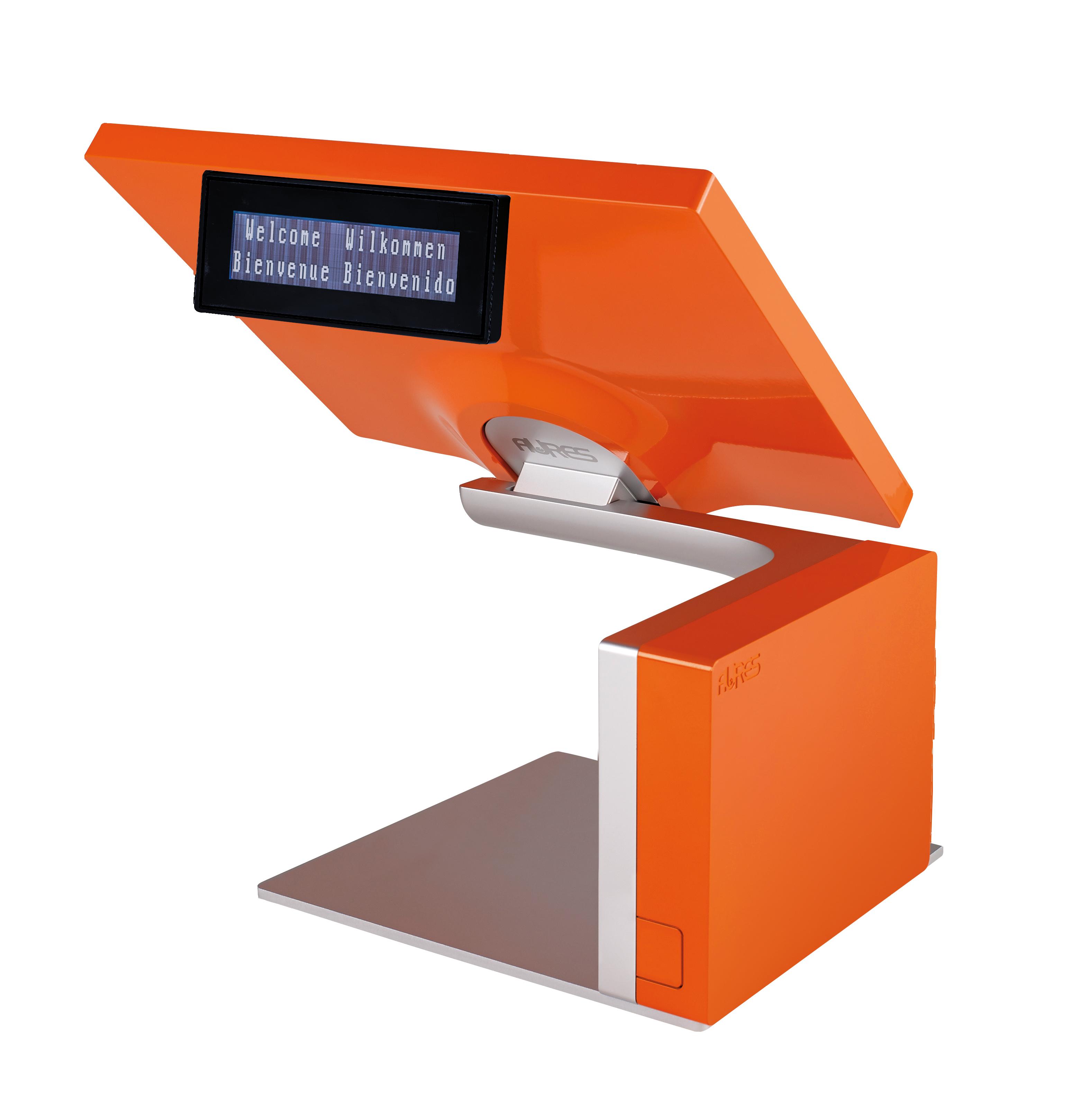 Aures Sango EPOS terminal
